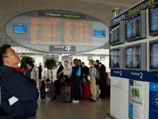 Dakloze vindt 300.000 euro op luchthaven