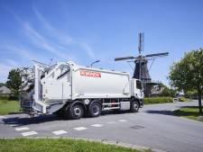 Groene vuilniswagen gaat, witte komt in Lingewaard