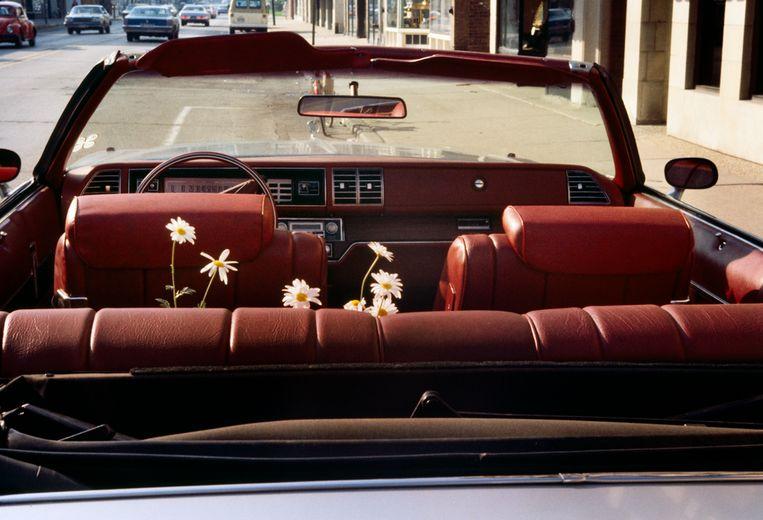 Chicago, 1978. Beeld Nalatenschap Vivian Maier, Maloof Collection en Howard Greenberg Gallery, New York