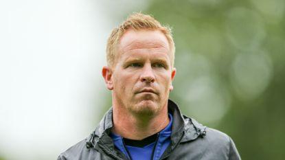 """KVM-coach Vrancken: """"Wat we sportief bereikt hebben, wordt niet beloond"""""""