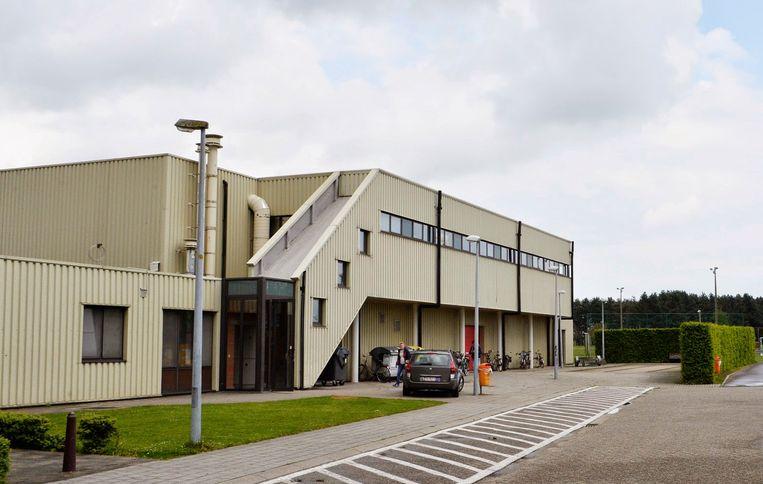 De conditietraining zal doorgaan in sporthal De Hooght.
