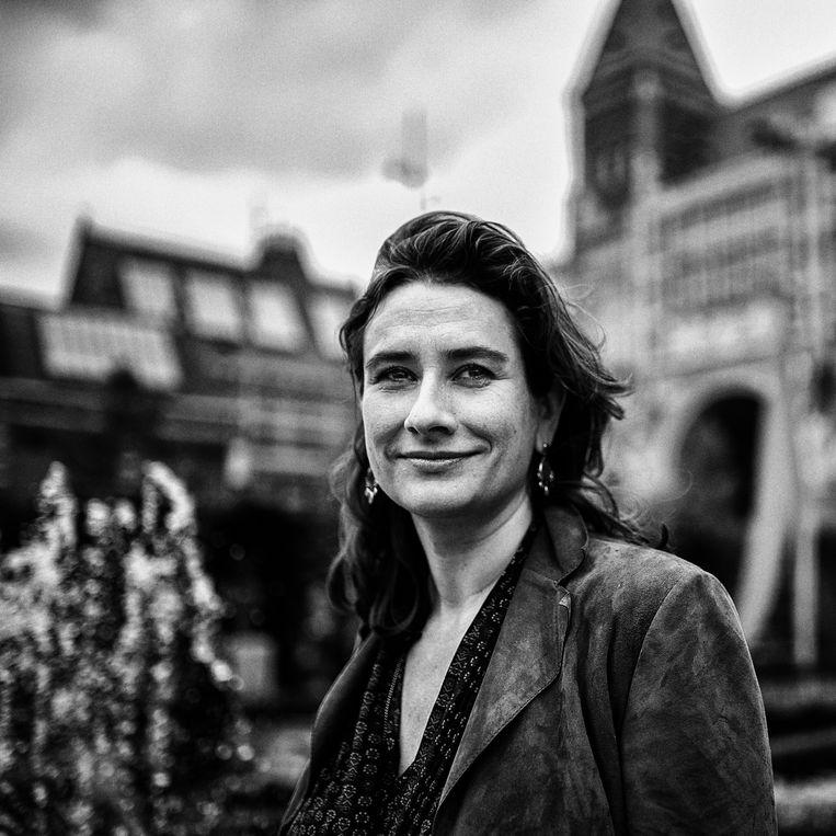 Martine Gosselink Beeld Joris van Gennip