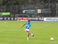 Romero opgetogen na PSV-debuut: Dertig minuten was voor nu genoeg