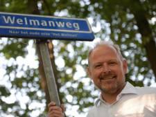 Burgemeesterschap Oldenzaal is veel meer dan een eer voor Patrick Welman