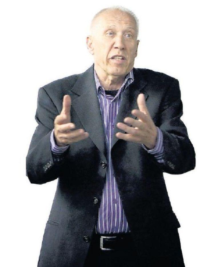 Joep Dohmen: 'Waarom niet meer aandacht voor seculiere deugden?' Beeld