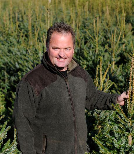 Veluwse kerstbomen veroveren de wereld
