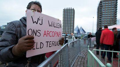 Topadvocaten werken plan B uit voor Arco-coöperanten