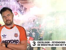 Sjoerds eredivisie: Feyenoord zal dit weekend toch écht moeten winnen