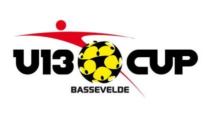 Loting U13Cup uitgesteld tot 14 mei