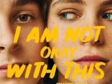 """I am not okay with this"": la bande-annonce Netflix qui donne envie"