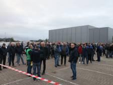 Vakbonden: '160 arbeidsplaatsen verdwijnen bij Voestalpine in Bunschoten'