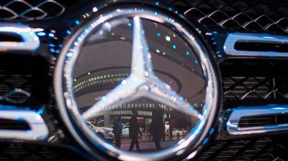 Binnenkort kan je maandabonnement nemen op een Mercedes of BMW