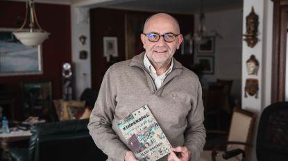 """Peltse schrijver Ludo Driesen (65) verwerkt Bruegelwerken in jeugdboek: """"Ik wil de oude meester actueel houden"""""""