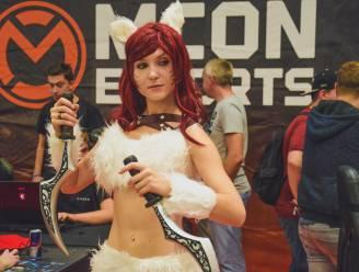 Grootste gamebeurs van het land opnieuw uitgesteld