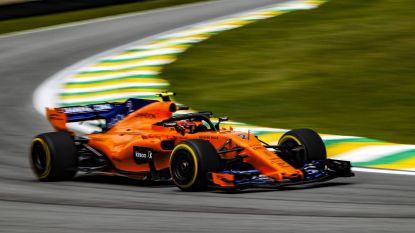 Hamilton grijpt de pole op Interlagos, Vandoorne klokt de traagste tijd in Brazilië
