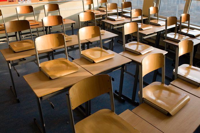 Docenten van middelbare scholen willen minder uren voor de klas, zodat ze betere lessen kunnen voorbereiden. Leerlingen steunen hen daarin.