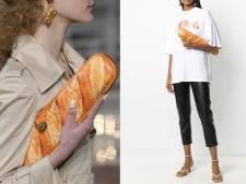 Une baguette ou un sac de luxe? La dernière création de Moschino devient la risée du web