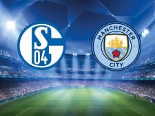 Schalke ontvangt favoriet Manchester City