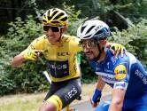 Julian Alaphilippe élu super-combatif du Tour de France 2019