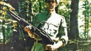Wordt al 34 jaar gezocht: man met zeldzaam geweer