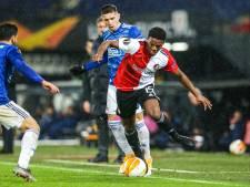 Malacia wil zich niet verschuilen achter blessuregolf bij Feyenoord