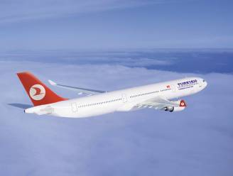 Turkse stewardessen moeten afvallen om te mogen vliegen