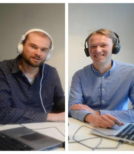 Twentse podcast zoekt mens achter bestuurder: wat vertelt de burgemeester 's avonds aan de keukentafel?