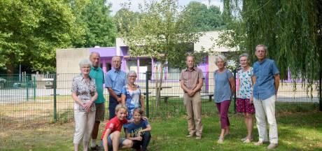 Senioren somber over combinatie woongroep en gezondheidscentrum in Nuenen