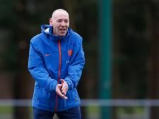 Lourens blijft langer bij FC Zutphen