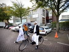 Islamitische jongerenorganisatie in Breda in contact met salafistische moskee in Den Haag