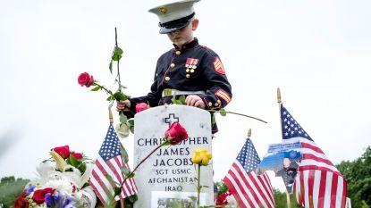 Militaire begraafplaats Arlington bijna vol: kritiek op voorstel om 'gewone' soldaten te weigeren