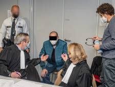 Mohamed Ebrahimi schuldig bevonden aan moord en veroordeeld tot 24 jaar cel