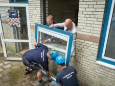 Noordgouw Hattem wordt 'circulair' gesloopt