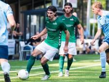 HSC'21 boekt zesde zege van het seizoen