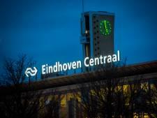 'Ruimte voor ruim 5000 woningen boven spoor in Eindhoven'