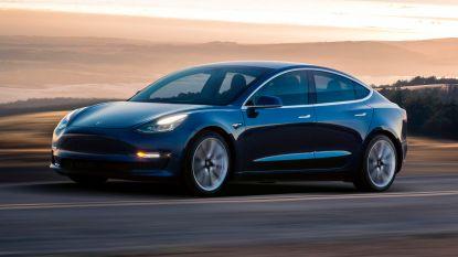 """""""Grote gebreken"""" bij Tesla Model 3: te lange remafstand, te harde vering en gierende wind op de snelweg"""