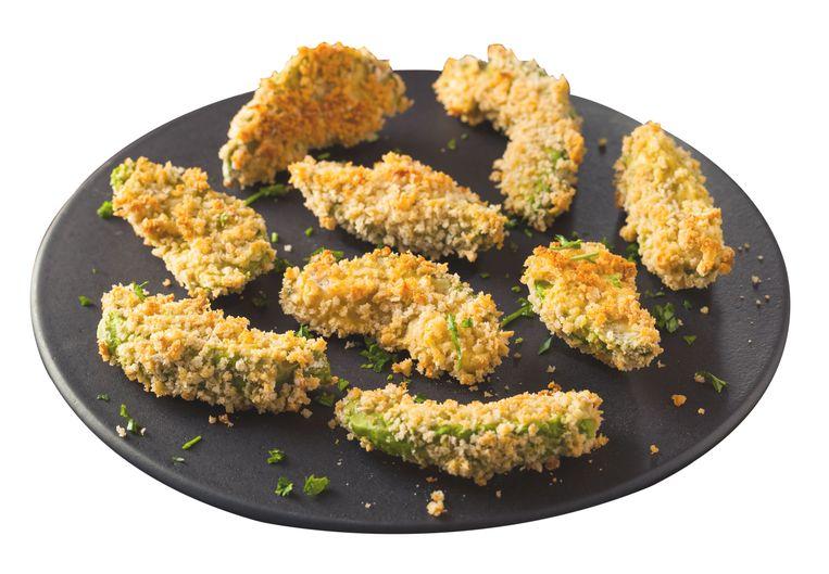 Avocado friet  Beeld shutterstock
