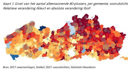 Vlaanderen seniorenland