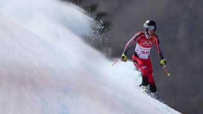 """Vandaag op de Winterspelen: """"Vanreusel zal vier tot vijf maanden moeten revalideren"""" - Vonn gaat in de fout op combiné"""