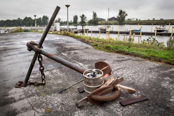 Jachthaven Hermenzeil.