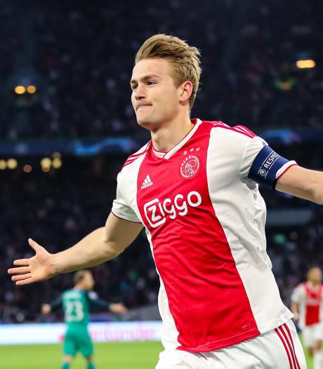 Golden Boy 2019: De Ligt kan titel verdedigen, vijf andere Nederlanders genomineerd