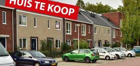 Altijd al in Goudse wijk Oosterwei willen wonen? Dit huis met creatieve keuken staat voor ruim 3 ton te koop