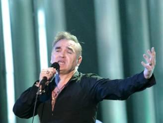 """Morrissey: """"Ik ben aangerand op luchthaven"""""""