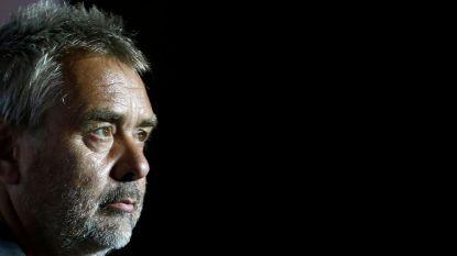 Franse regisseur Luc Besson wordt niet vervolgd voor seksueel misbruik