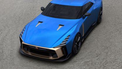 Deze Nissan van 990.000 euro gaat in productie