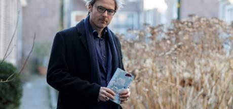 Roman van Bas Steman uit Zutphen mogelijk vertaald in het Engels