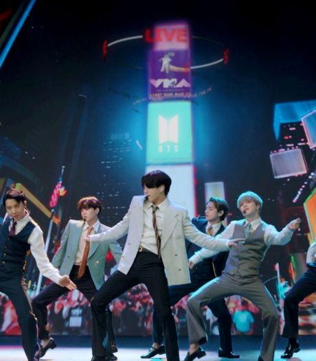 K-poppers BTS komt in november met tweede album