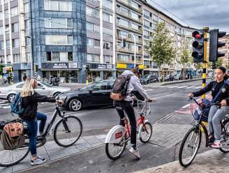 Er zijn 296 zwarte verkeerspunten in Vlaanderen, en dat getal daalt amper