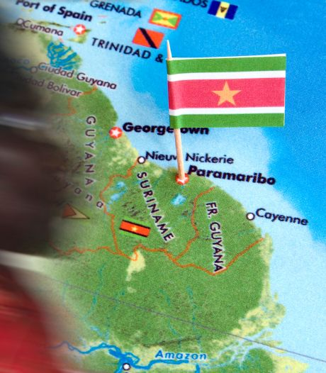 36.000 Surinamers krijgen te weinig AOW