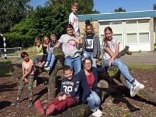 Basisscholieren Aardenburg verhuizen mogelijk vanwege lekkend dak
